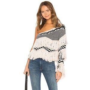 x REVOLVE Noa Sweater - BRAND NEW NEVER WORN